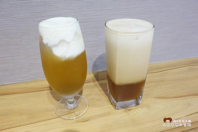 上宇林 新竹手搖杯 鮮奶茶 (56)