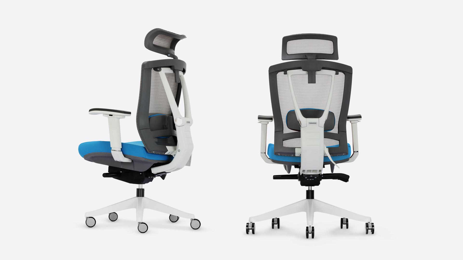 Autonomous Ergo chair 2 - $299