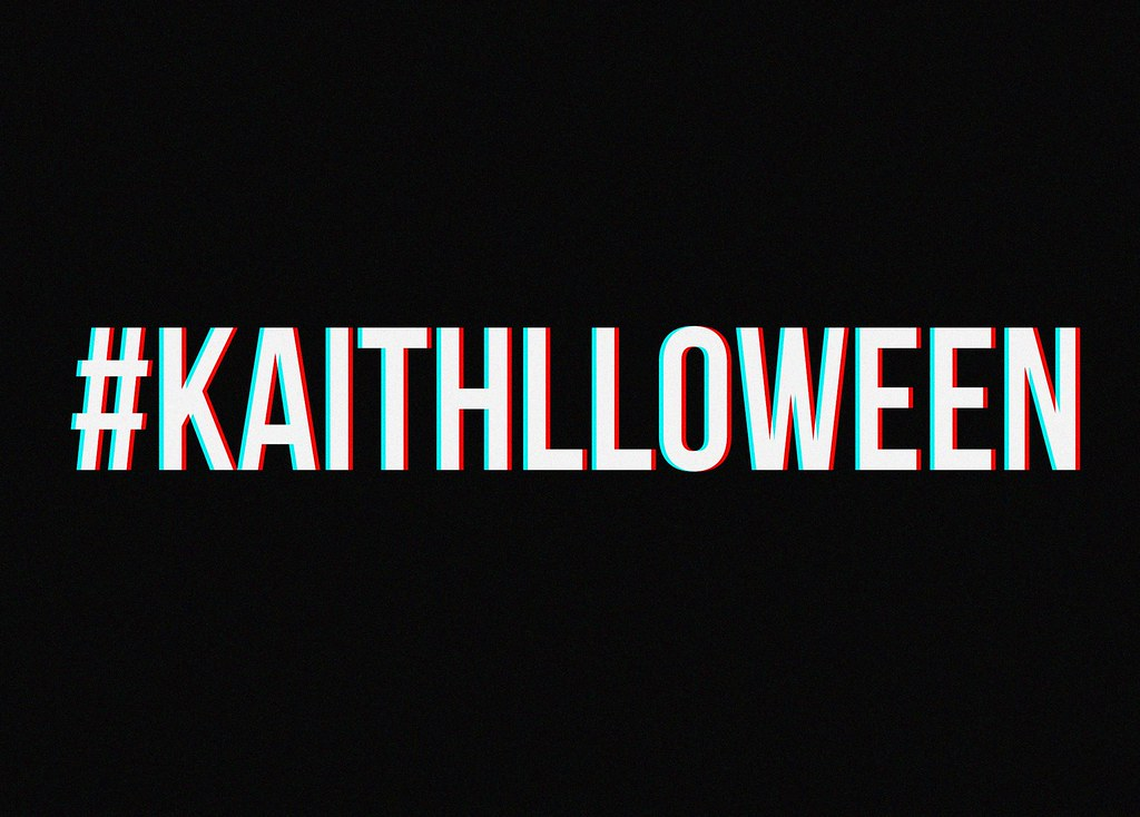 #KAITHLLOWEEN CONTEST - TeleportHub.com Live!