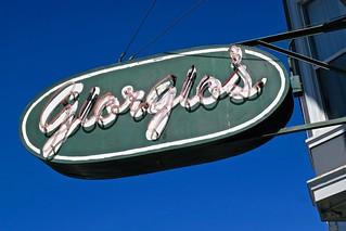 Giorgio's, San Francisco, CA