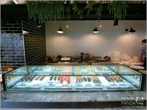果然匯蔬食宴 統領店 (3)