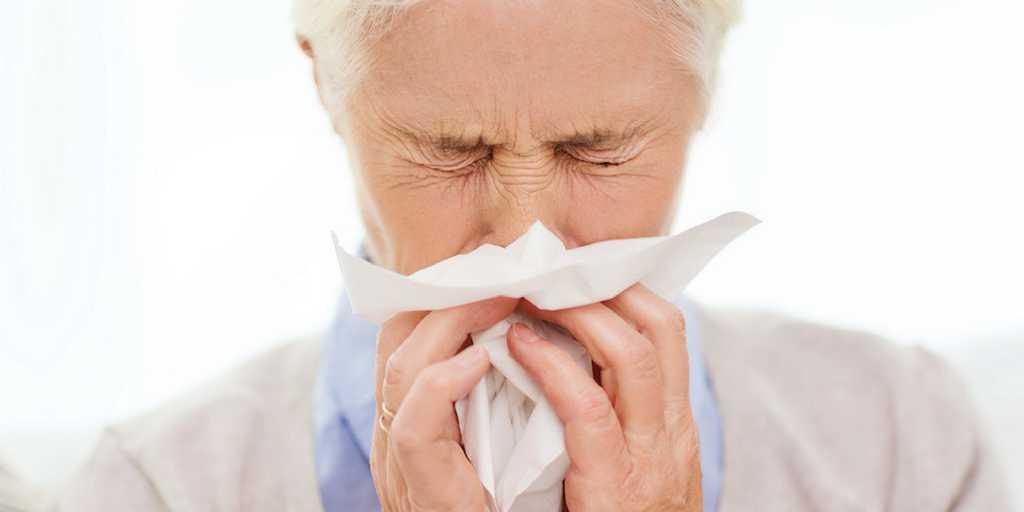 Un spray nasal pourrait prévenir tous les types de grippe