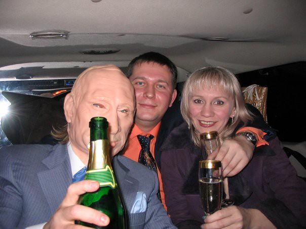 Пермь - одна из самых пьющих