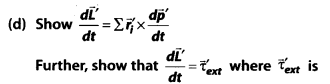 NCERT Solutions for Class 11 Physics Chapter 7 System of particles and Rotational Motion 43