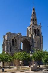 Collégiale Saint-Thomas De Canterbury
