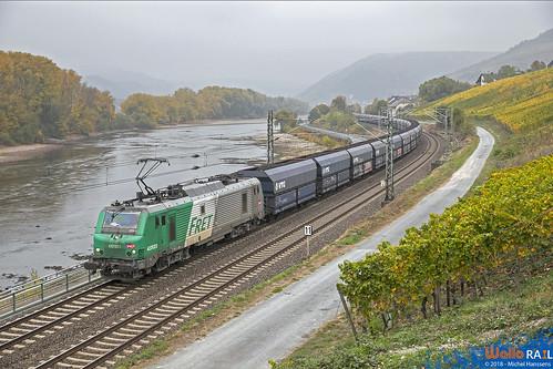 37023 SNCF . Lorch (Rhein) . 20.10.18.