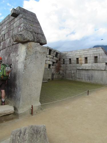 """Machu Picchu """"Temple"""""""