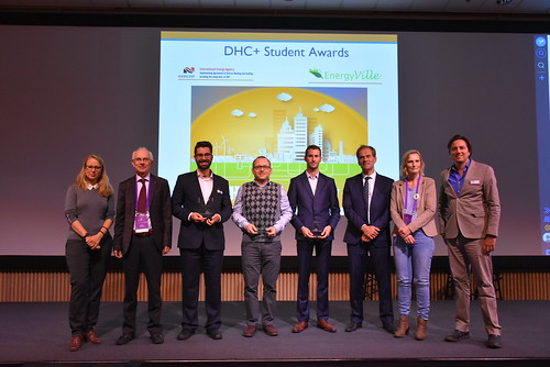 6th International DHC+ Student Awards