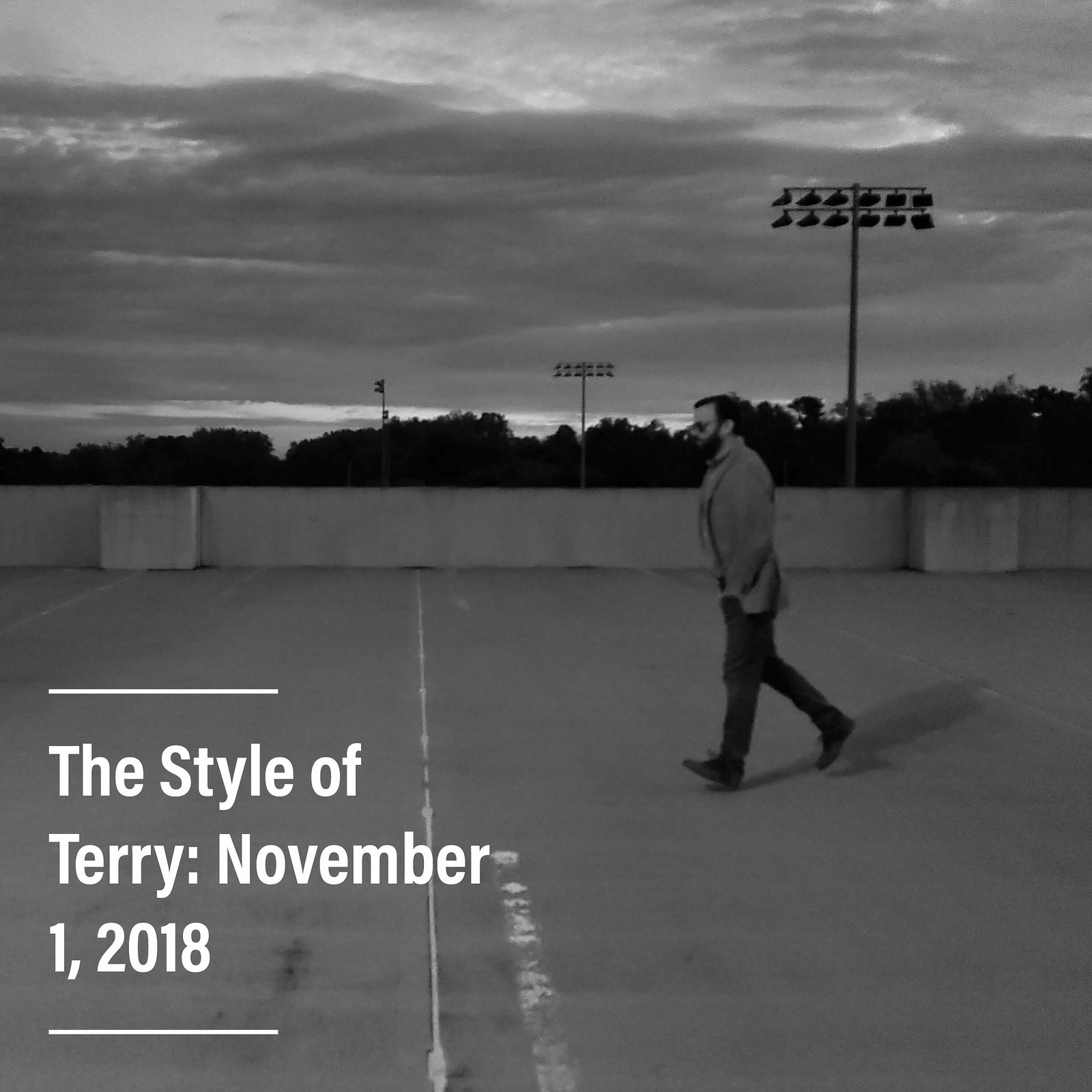 The Style of Terry: 11.1.18