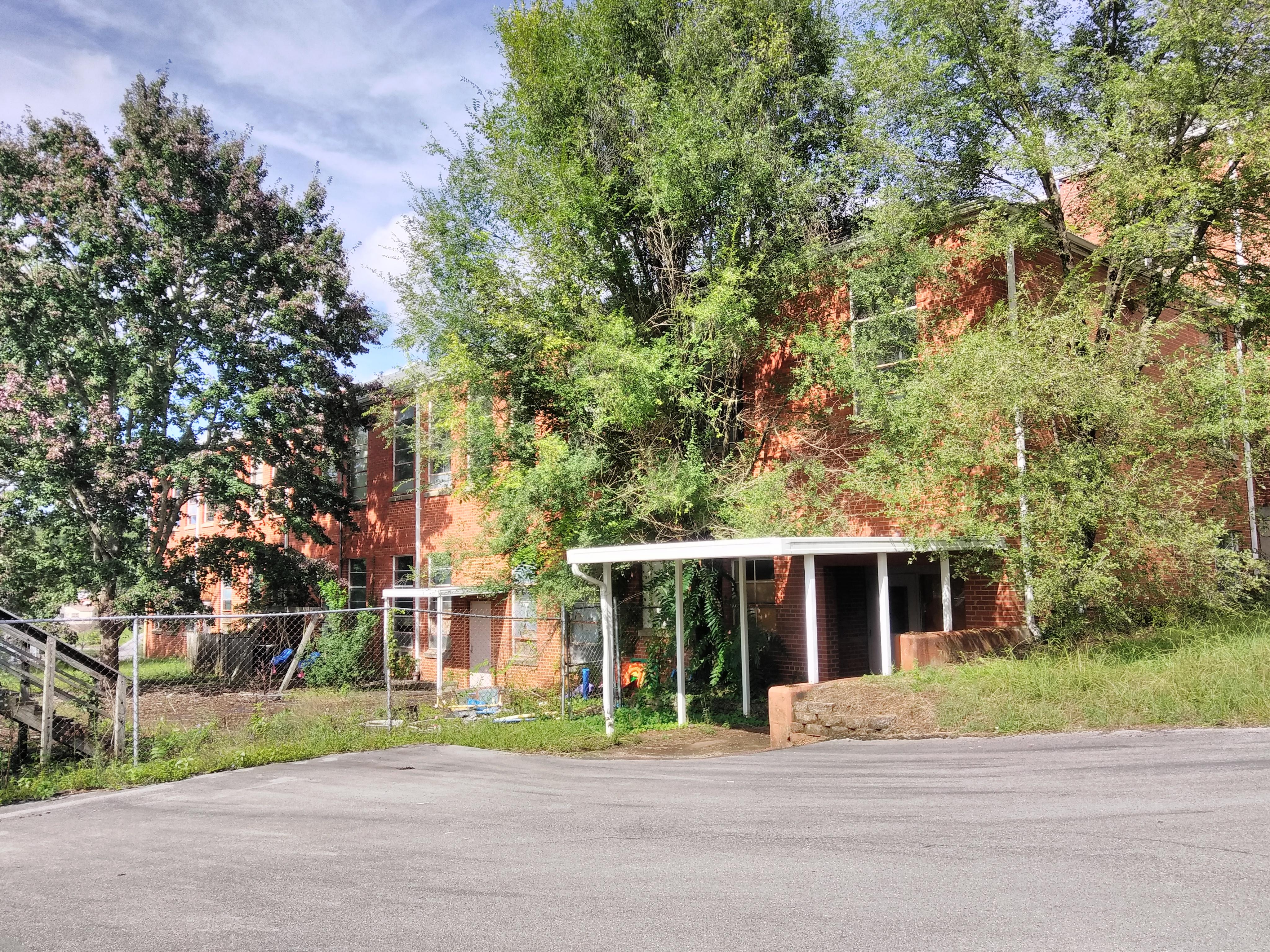 Former Rosemont Elementary - Bristol,  TN