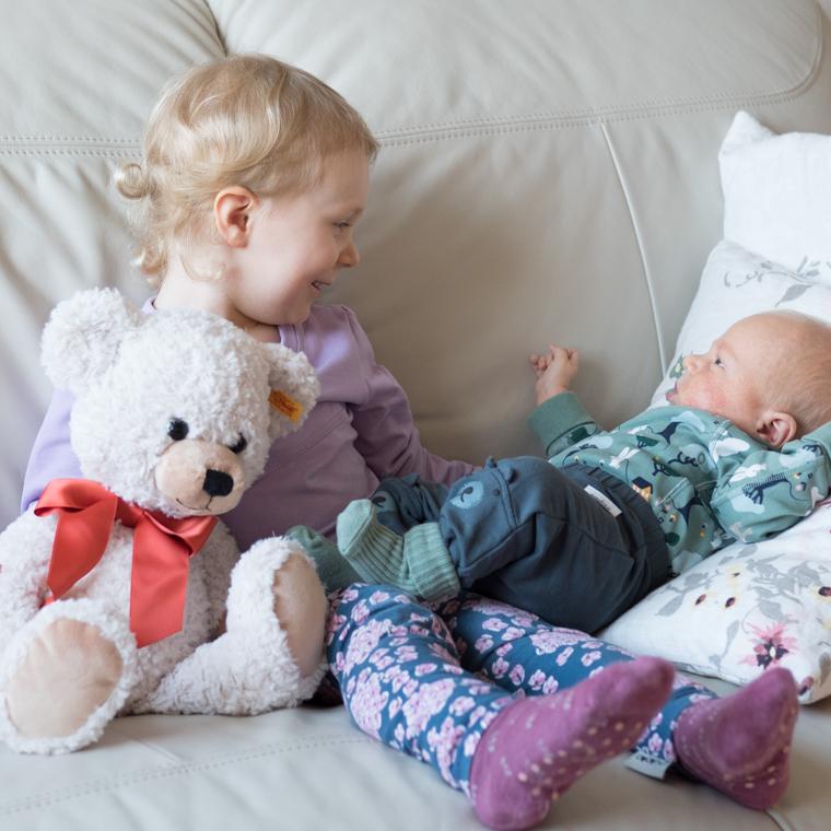 Steiff Lily teddybear 2