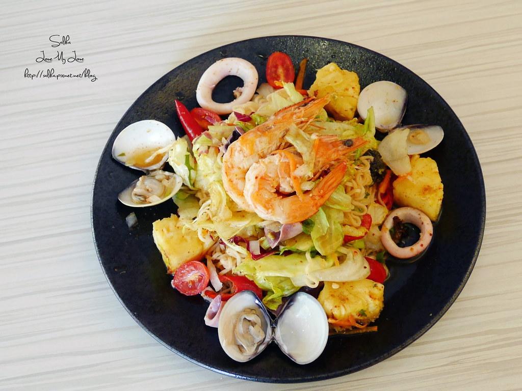 新店大坪林站附近好吃泰式料理餐廳美食推薦早午餐泰之初 (3)