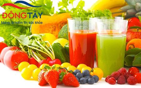Chế độ ăn uống khoa học sẽ làm giảm thiểu ảnh hưởng sức khỏe sau cắt túi mật