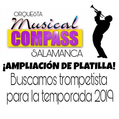 Musical Compass