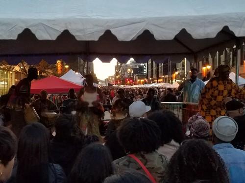 H St. Festival