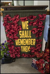 We shall Remember Them-1=
