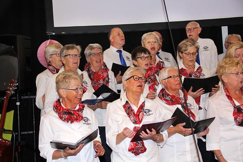 2018-10-21 Optreden in Kaatsheuvel bij de Levensgenieters (13)