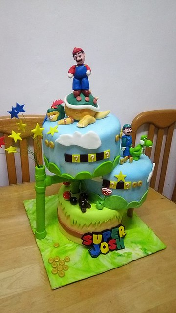 Cake by Heaven Sent Cakeshoppe