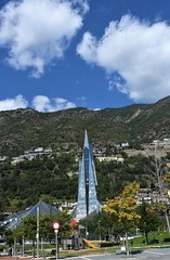 Andorra 安道尔