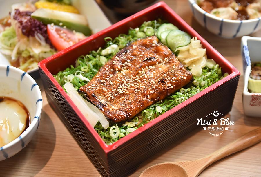 本鰻魚屋 台中太平美食 日式丼飯22