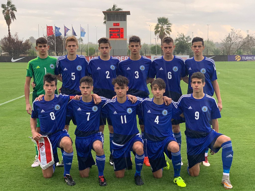 U17 | Euro 2019, Gruppo 10