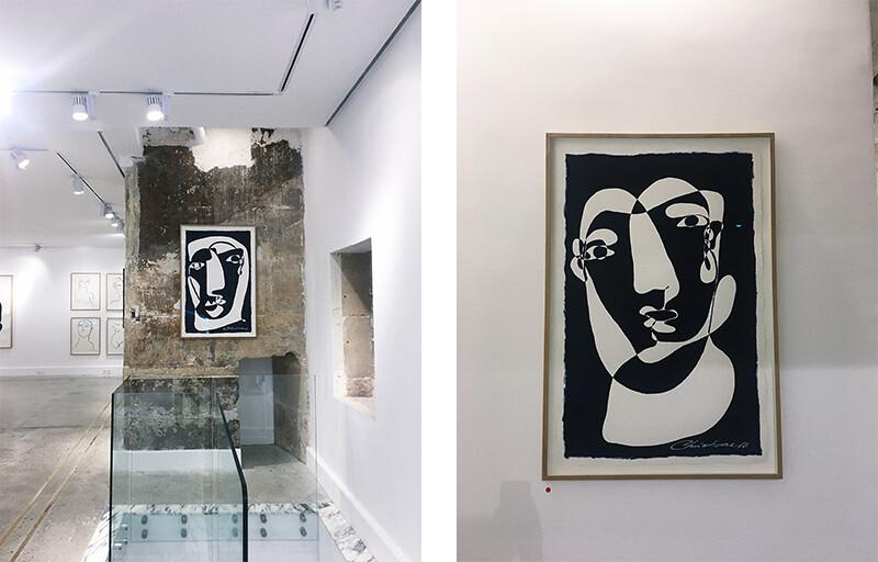 téva sartori exposition Christiane Spangsberg 2