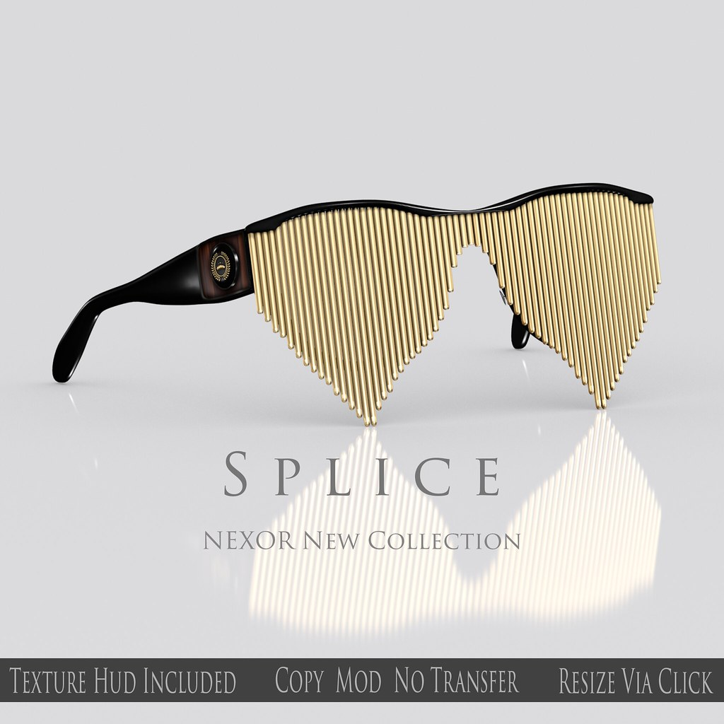 NEXOR – Splice Shadez – Ad