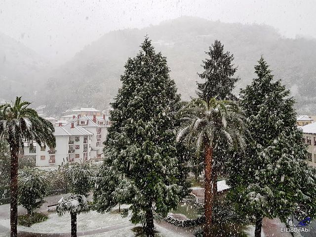 Fin de semana en el Concejo de Belmonte de Miranda, Asturias 28