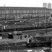 Leicester depot in 1983