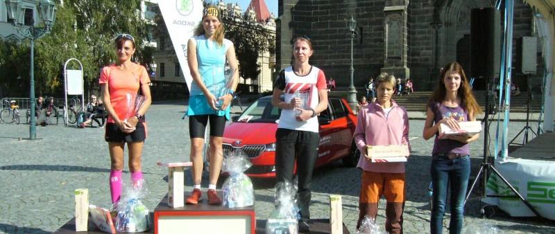 Chrudimskou vinařskou desítku vyhráli Čivrný a Svobodová