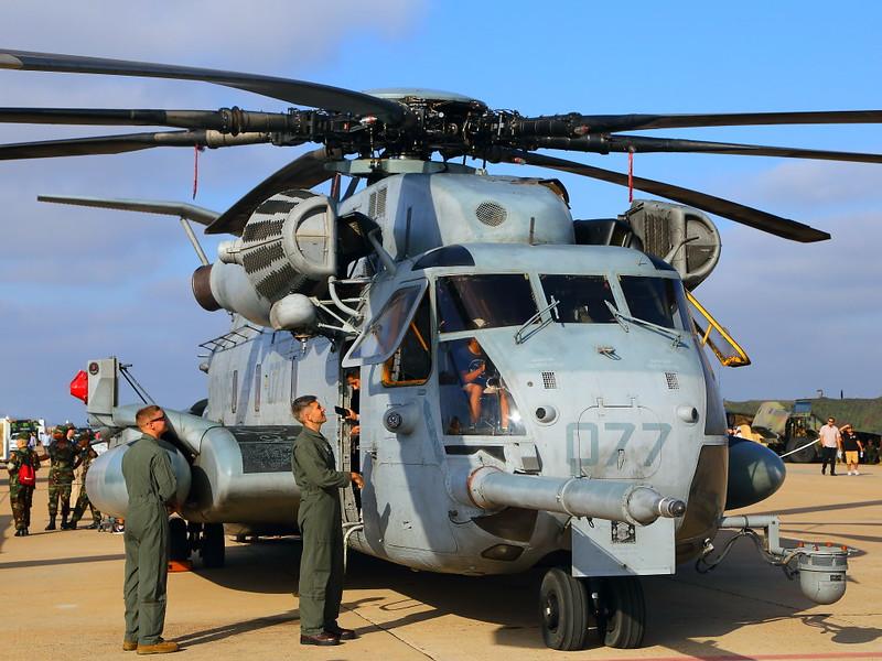 IMG_4573 CH-53E Super Stallion