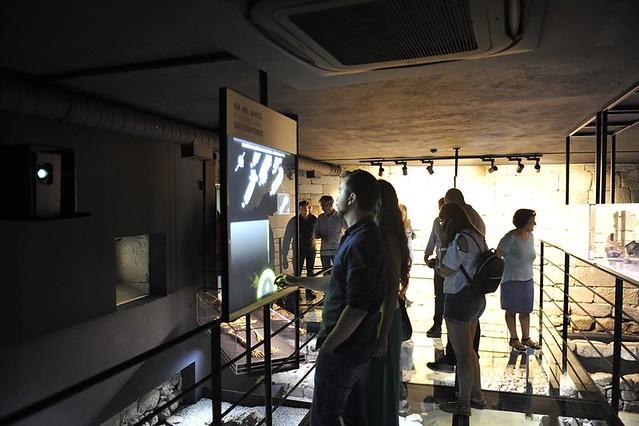 Núcleo Arqueológico da Porta dos Figos
