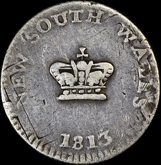 New South Wales Dump obverse