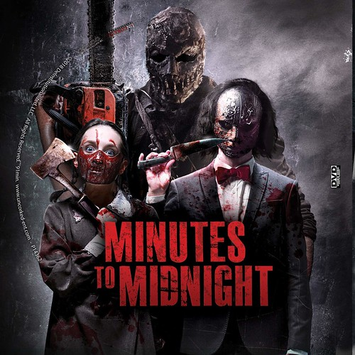 MinutesToMidnight