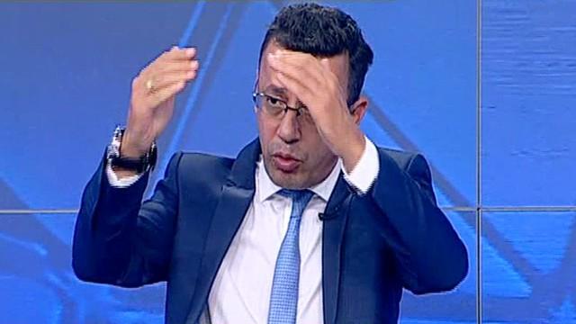 VICTOR CIUTACU 24 octombrie 2018 despre cererea lui TUDOREL de revocare a procurorului Augustin LAZAR 2/2