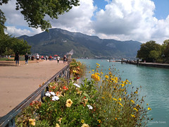 Annecy (Francia)