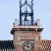 Reloj y campana Ayuntamiento Plaza Mayor Almagro Ciudad Real