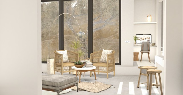 Grandeur Decor - Project - Great Victorian Desert - My home! - Welcome