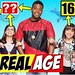 Game Shakers Real Age - Nickelodeon TV Series Game Shakers Cast Age