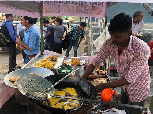 City Hangout - A Meaningful Pavement, IFFCO Chowk