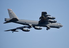 Boeing B-52H Statofortress