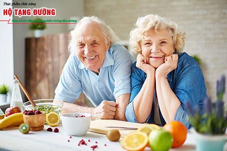 Bệnh tiểu đường nên ăn nhiều rau củ, kiêng bánh kẹo ngọt.