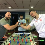 Balkan Cup Slovenia 2018