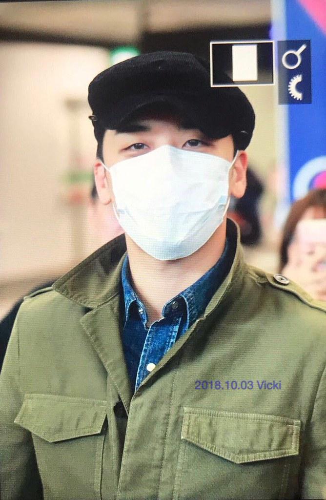 BIGBANG via vivivi1212_ - 2018-10-03  (details see below)
