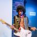 Jimi Hendrix, Madame Tussauds London