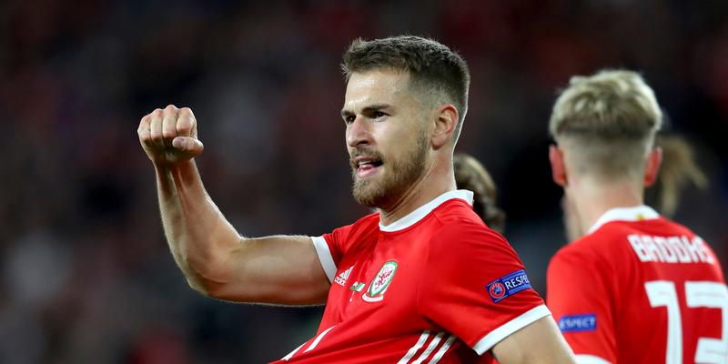 Ramsey ditarik dari skuad Wales karena alasan keluarga