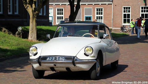 Citroën IDéal 19 1966
