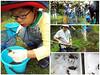 Photo:【タガメの先生がやってきた!】 By 自然再生と自然保護区のための基金