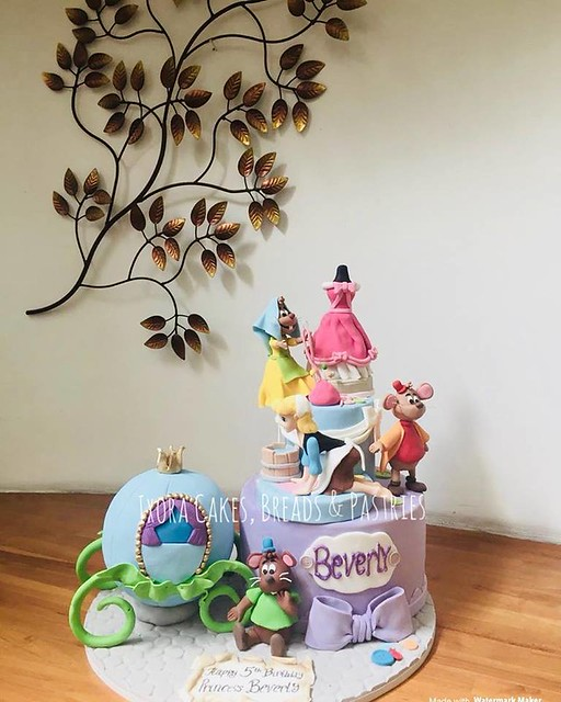 Cake by Ixora - Cakes, Breads & Pastries - Bali, Indonesia