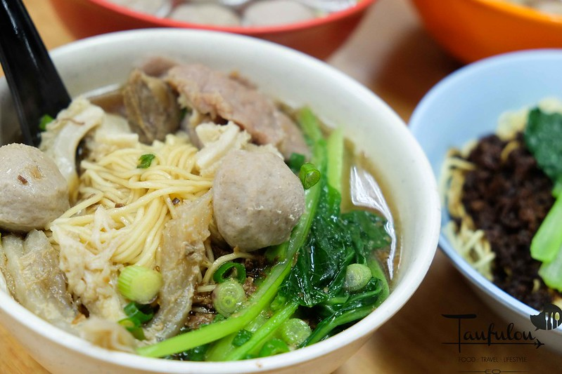 Soong Kee Beef Noodle (12)